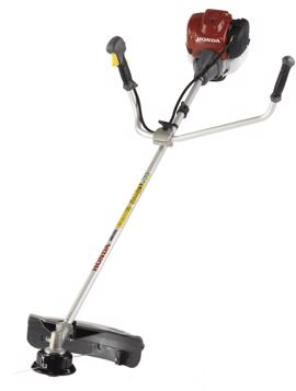 Honda trimmer og buskrydder.