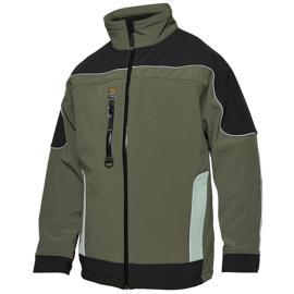 Softshell jakke - Workzone