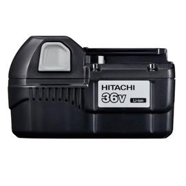 Hitachi 36 V LI-ION batteri. 2,0 Ah