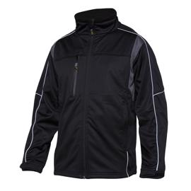 Softshell jakke - Workzone casual