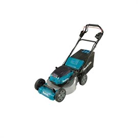 Makita plæneklipper 530 mm. 2x18 V DLM532Z